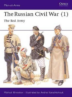 The Russian Civil War (1)