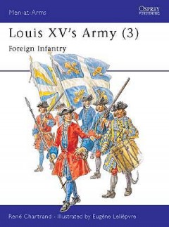 Louis XV's Army (3)