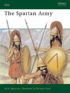 The Spartan Army