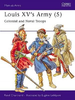 Louis XV's Army (5)