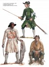 American Loyalist Troops, 1775-84