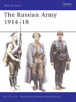 The Russian Army 1914–18