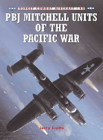 PBJ Mitchell Units of the Pacific War