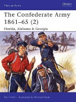 The Confederate Army 1861–65 (2)