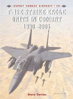 F-15E Strike Eagle Units in Combat 1990–2005