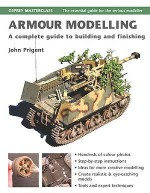 Armour Modelling