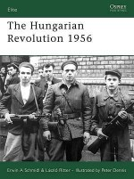 The Hungarian Revolution 1956
