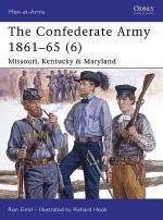 The Confederate Army 1861–65 (6)