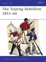The Taiping Rebellion 1851–66