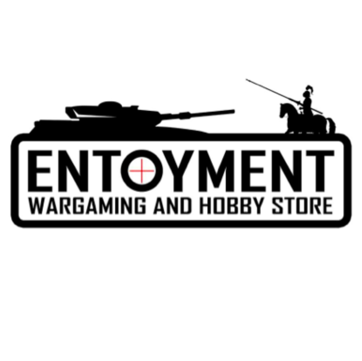 Entoyment Wargaming and Hobby Store