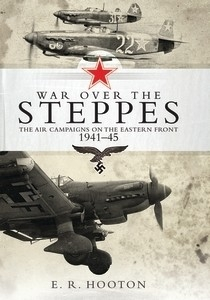 War Over the Steppes