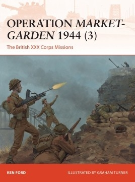 Operation Market Garden cover