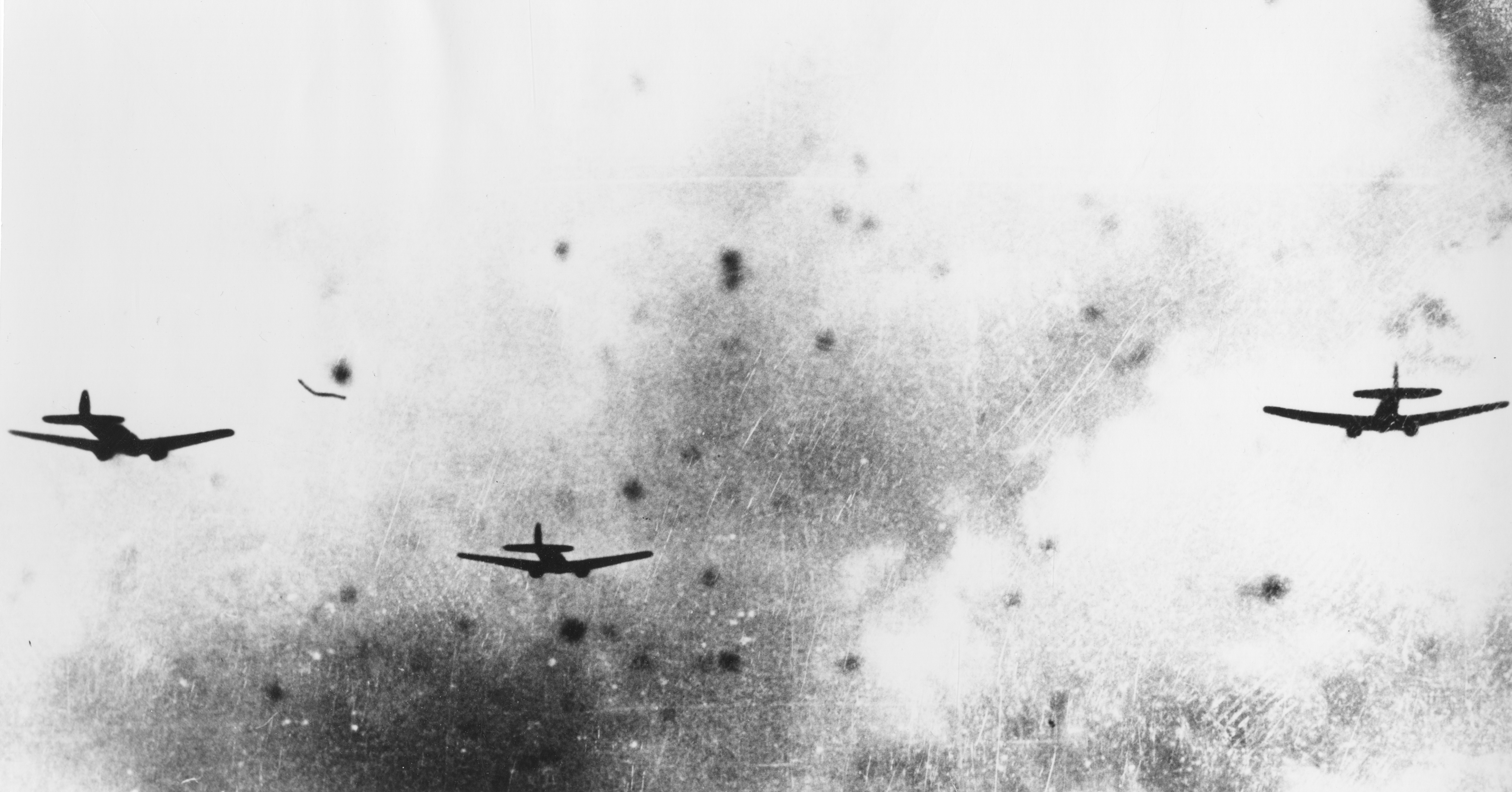 He 111s from III./KG 27