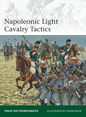Napoleonic Light Infantry