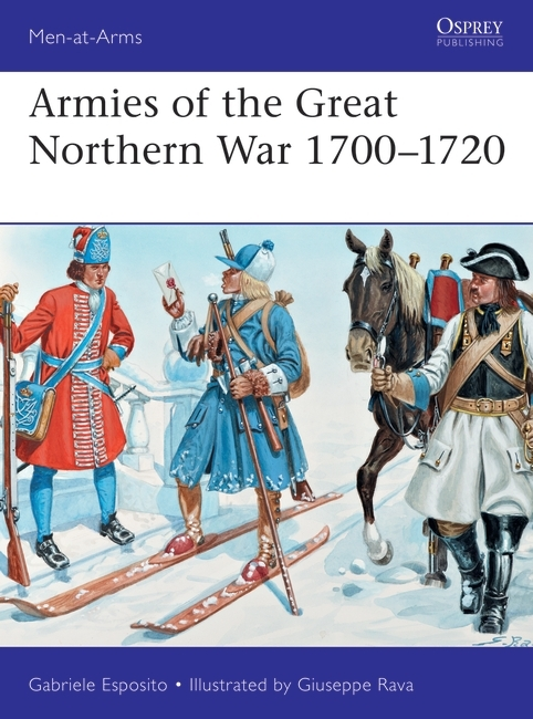 Armies of the Great Northern War