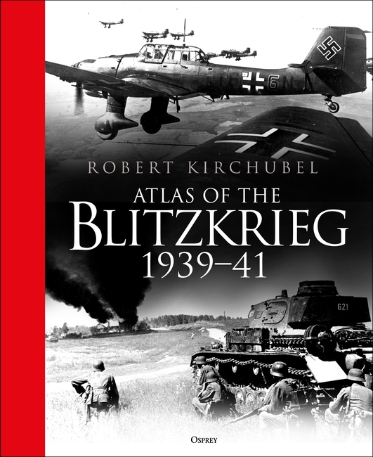 Atlas of the Blitzkrieg