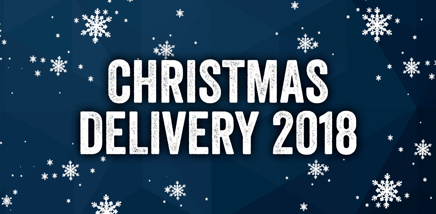 Christmas Delivery 2018