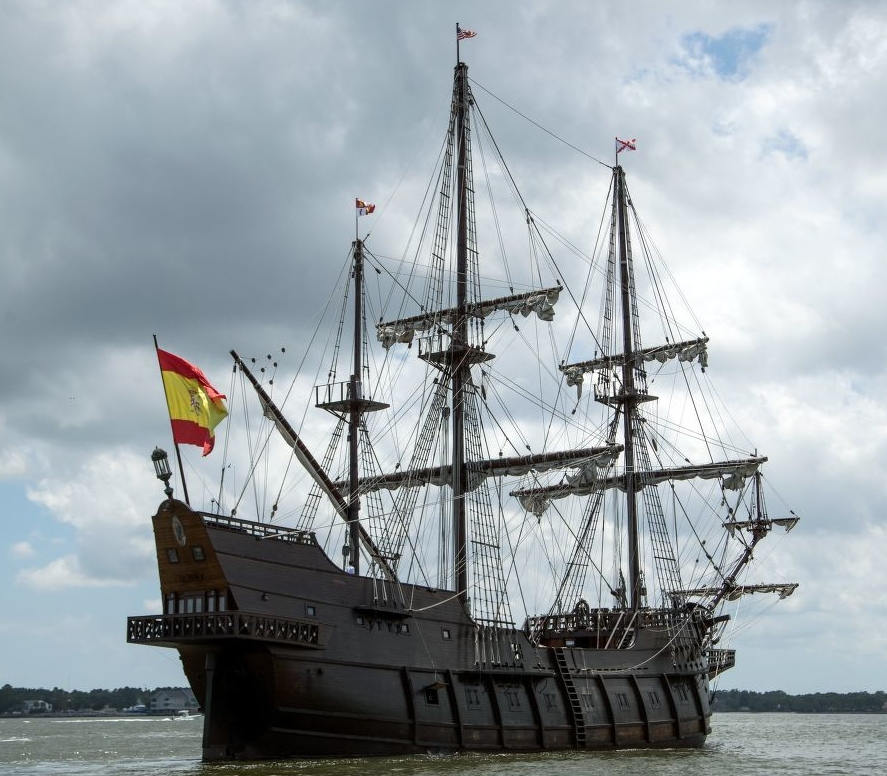 El Galleon de Andelusia