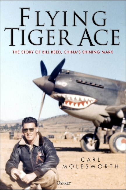 Flying Tiger Ace Cover