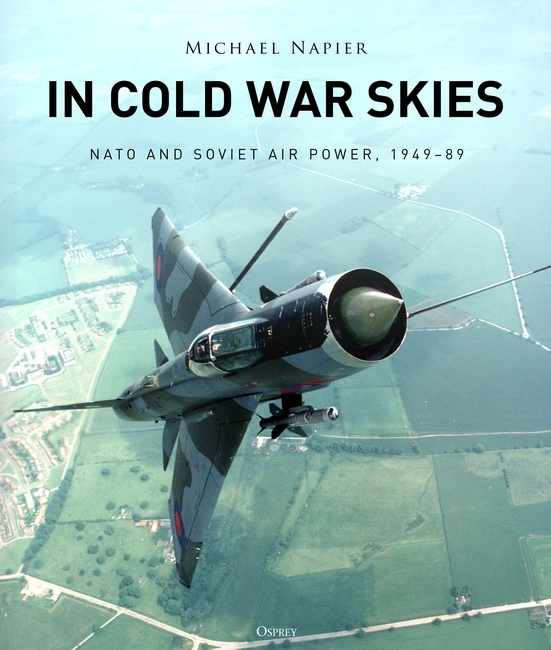 In Cold War Skies Cover