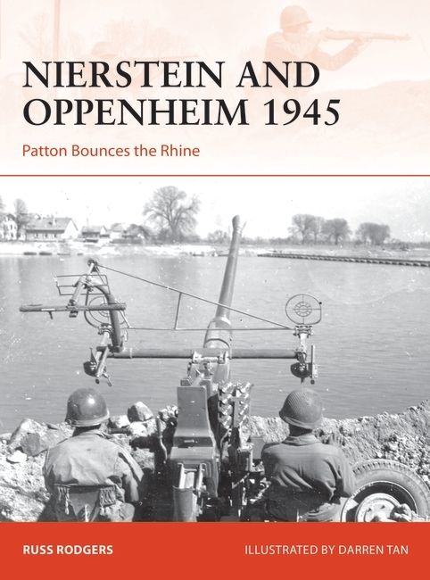 Nierstein and Oppenheim 1945 Cover