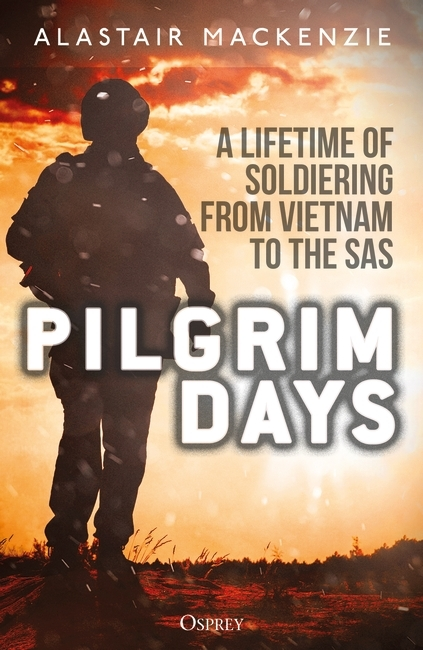 Pilgrim Days Cover