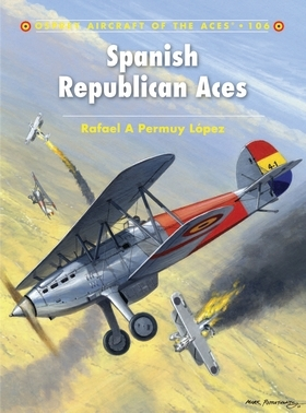 Spanish Republican Aces Cover