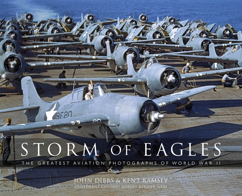 Storm of Eagles