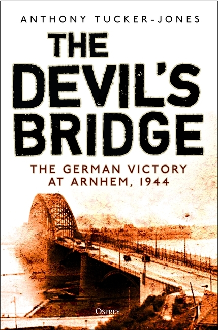Devil's Bridge cover