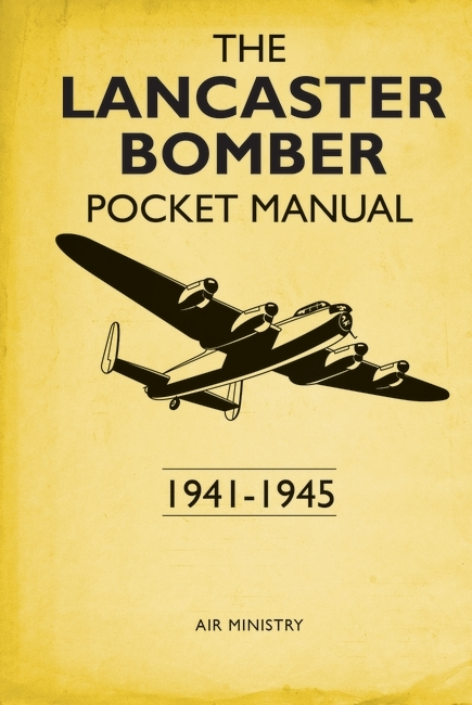 Lancaster Pocket Manual