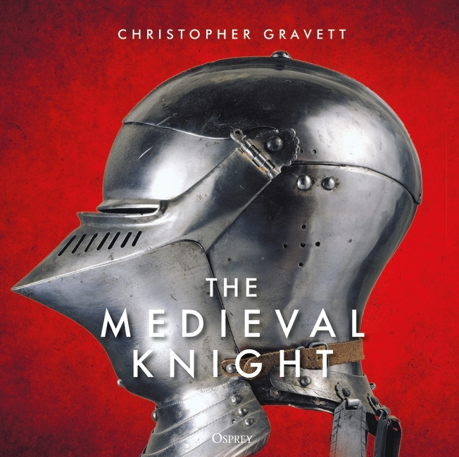 The Medieval Knight Cover