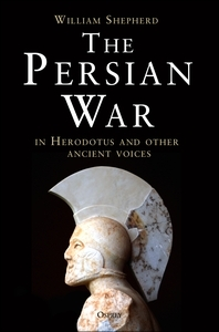 The Persian War Book Cover
