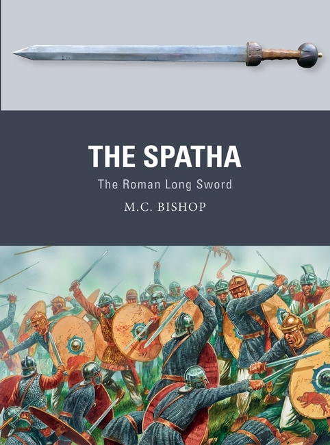 The Spatha Book Cover