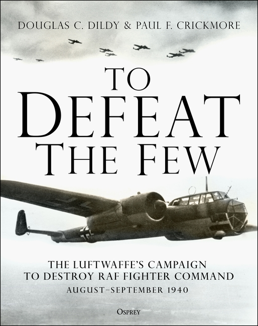 To Defeat The Few Cover