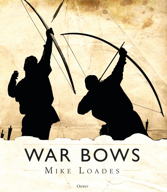 War Bows Cover