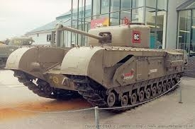 Churchill Mark VI