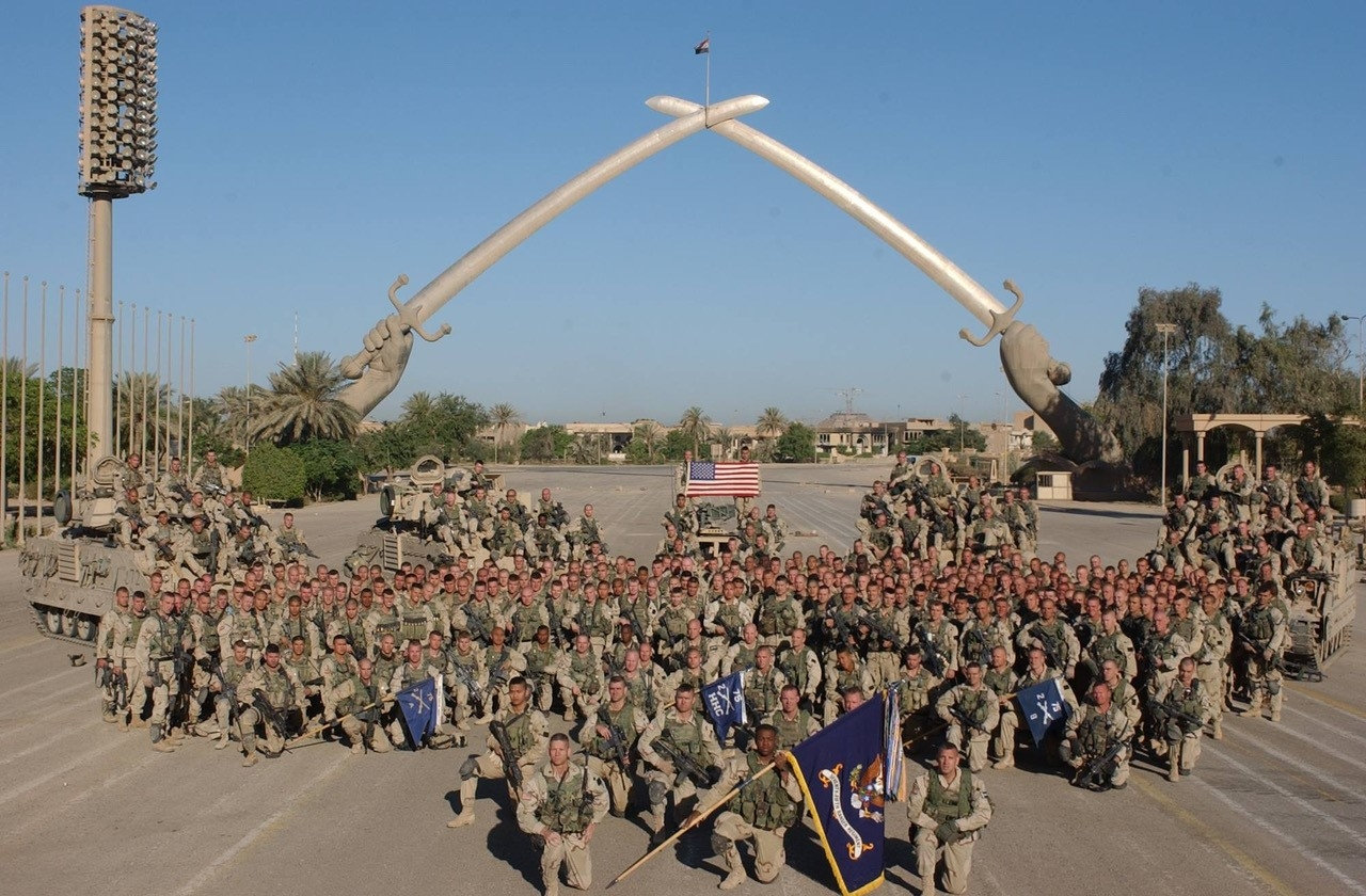 Battalion photo