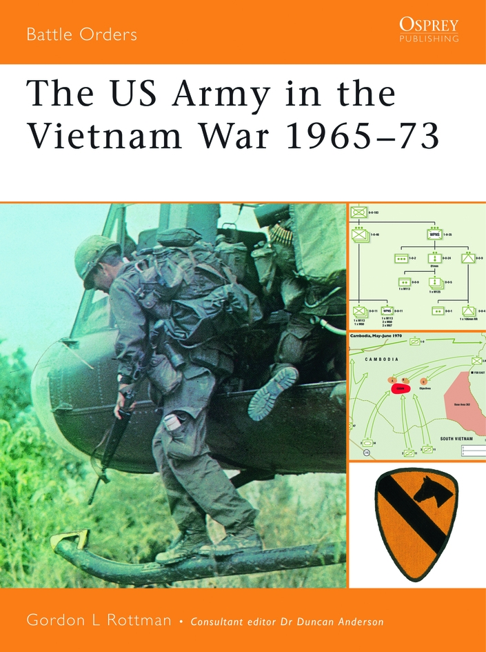 The US Army in the Vietnam War